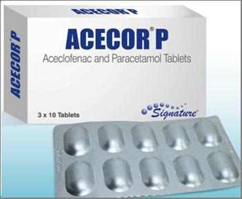 ACECOR® P Image