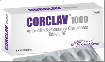 CORCLAV® 1000 Image