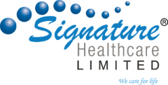 Signature Healthcare Ltd