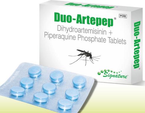 DUO-ARTEPEP® Image