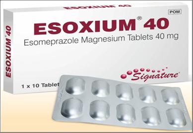 ESOXIUM® 40 Image